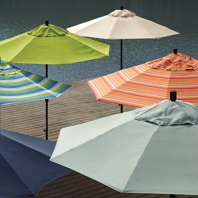 9' Sonora Market Umbrella