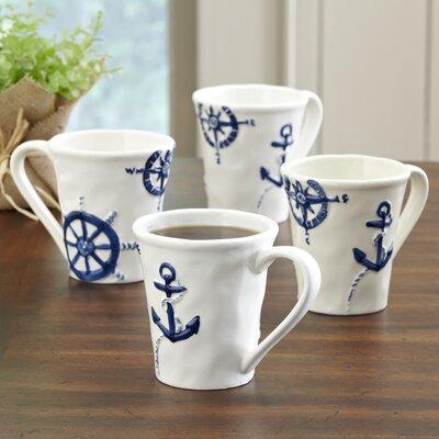 Cohasset Mugs