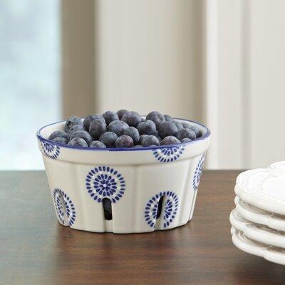 Glover Berry Basket Size: 2.5 H x 5 W x 5 D