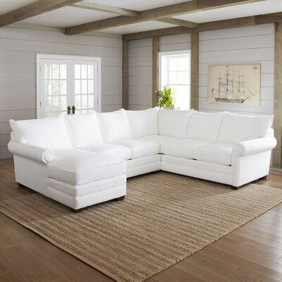 Coyne U-Shaped Sectional