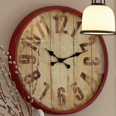 Bennington Clock
