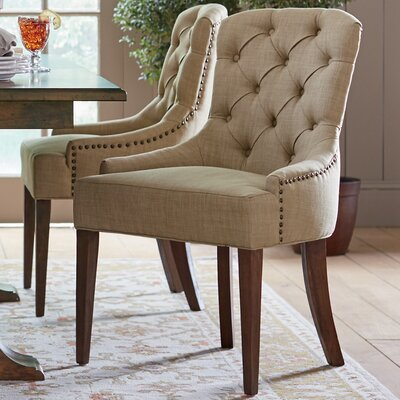 Tennant Arm Chair