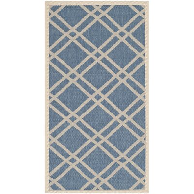 Cedric Indoor/Outdoor Rug Rug Size: Rectangle 8 x 11