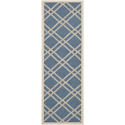 Cedric Indoor/Outdoor Rug Rug Size: Rectangle 27 x 5