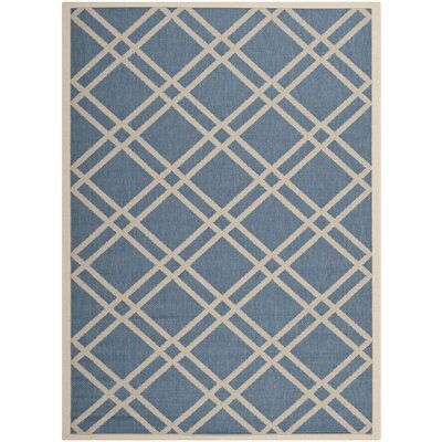 Cedric Indoor/Outdoor Rug Rug Size: Rectangle 53 x 77