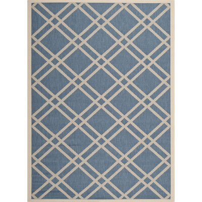 Cedric Indoor/Outdoor Rug Rug Size: 9 x 12