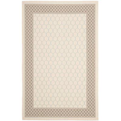 Samson Indoor/Outdoor Rug Rug Size: 4 x 57