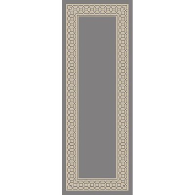 Lucien Indoor/Outdoor Rug Rug Size: Runner 27 x 73