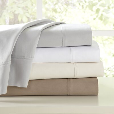 Birch Lane Classic Sateen Pillowcases