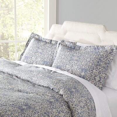 Etta Comforter Set Size: King