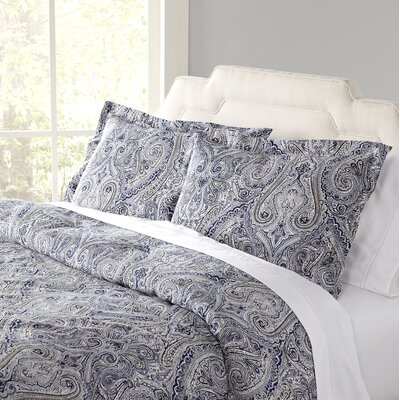 Amy Comforter Set Size: King