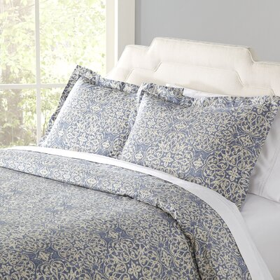 Etta Duvet Set Size: King