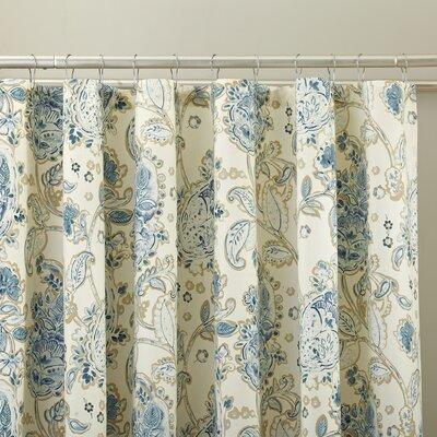 Elle Shower Curtain