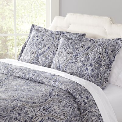 Amy Duvet Set Size: Full/Queen