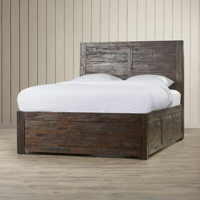 Atwood Storage Platform Bed Size: Queen