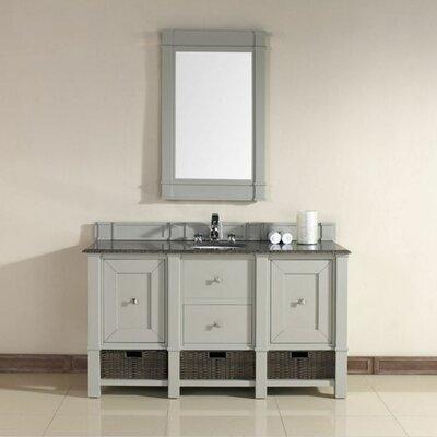Bancroft 60 Double Vanity Set