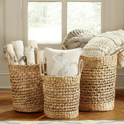 Delmar Basket Set