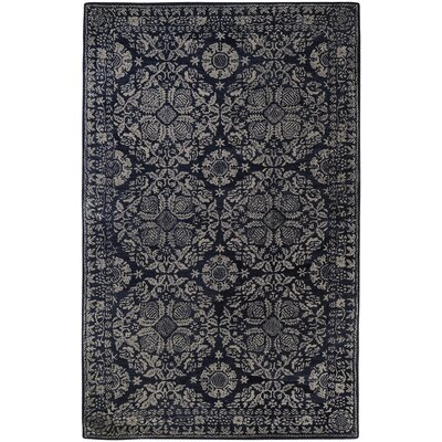 Steward Rug Rug Size: Rectangle 33 x 53