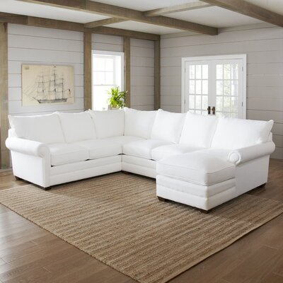 Coyne Reversible Sectional