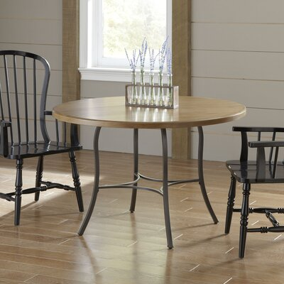 Scofield Round Dining Table