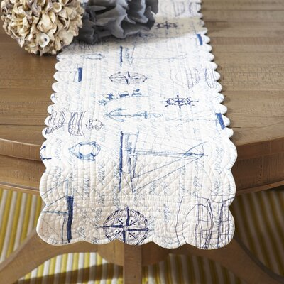 Fair Winds Table Runner- 14x51
