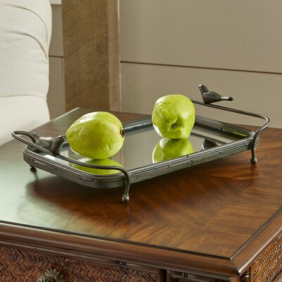 Ellsworth Mirrored Tray