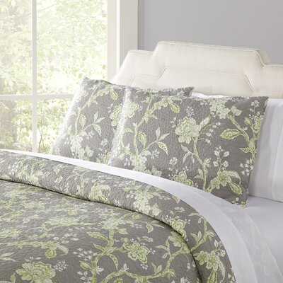 Janine Quilted Bedding Collection