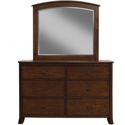 Friedman Mirror