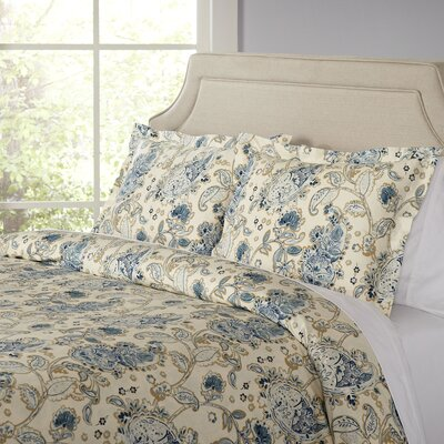 Elle Duvet Set Size: Full/Queen