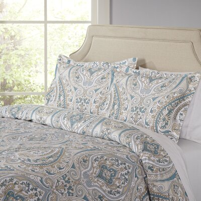 Bridgett Duvet Set Size: Full/Queen