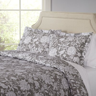 Haven Duvet Set Size: King