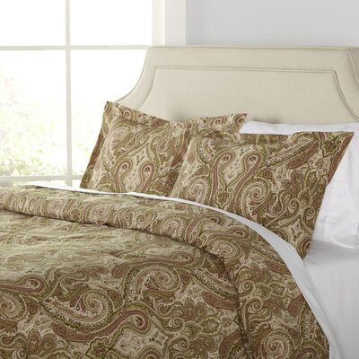 Nell Comforter Set Size: Full / Queen