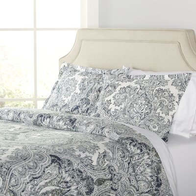 Rosalind Duvet Set Size: King