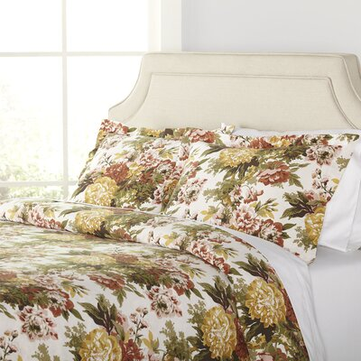 Eleanora Duvet Set Size: Full / Queen