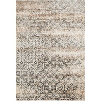 Isaiah Rug Rug Size: Rectangle 77 x 105