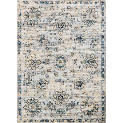 Warner Rug Rug Size: Rectangle 27 x 4