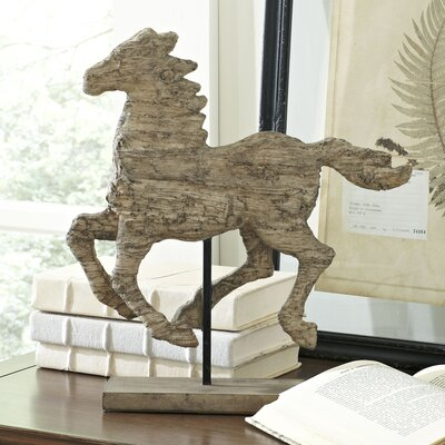 Stallion Decor
