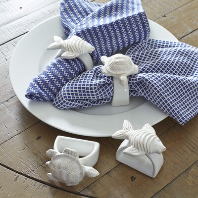 Under the Sea Napkin Rings