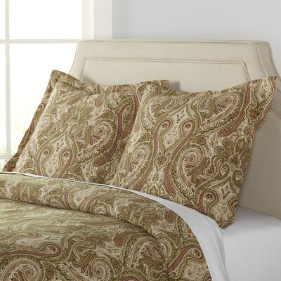 Nell Duvet Set Size: Full / Queen