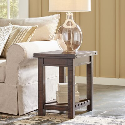 Norris Chairside Table