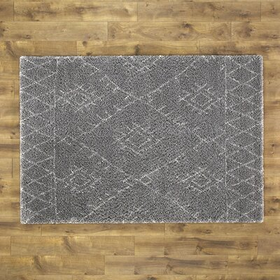 Wylie Gray Area Rug