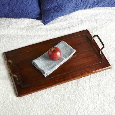 Evington Wooden Tray