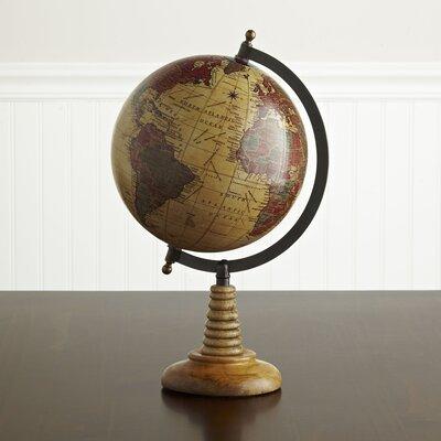 Meriweather Globe