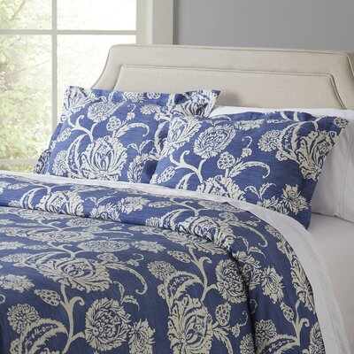 Arabella Duvet Set Size: Queen