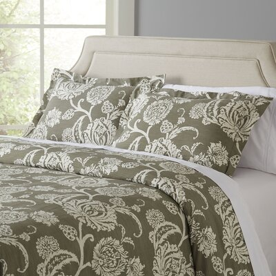 Diane Duvet Set Size: King