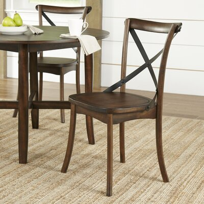 Romney Side Chairs (Set of 2)