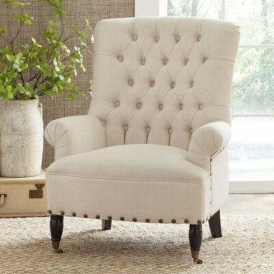 Johnston Chair Armchair