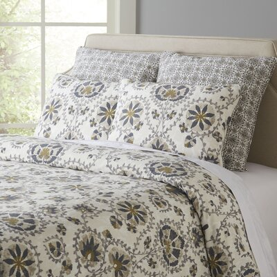 Faith Duvet Set Size: Full/Queen