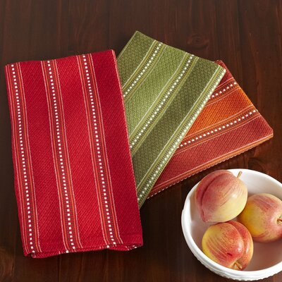 Fall Palette Kitchen Towels