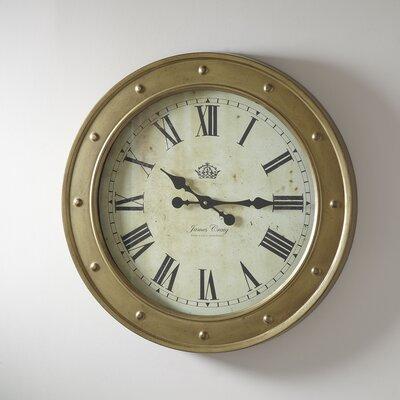 Giles Wall Clock